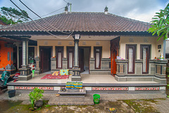 Balinese home stay in Sembung