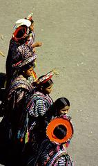Guatemala. Juillet 1979. (Diapositive numérisée).