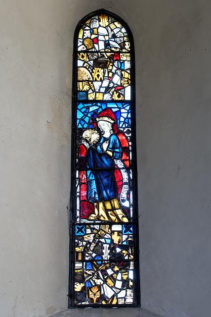 Newport - St Katherine