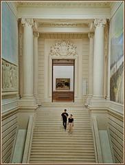 Nantes, musée des Beaux Arts...