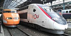 le dernier voyage du TGV Patrick