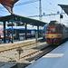 Prague 2019 – Masarykovo station