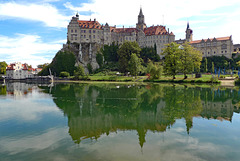 Germany - Sigmaringen Castle