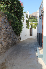 Lindos île de Rhodes