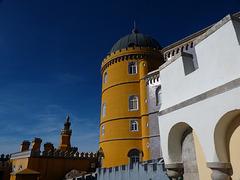 Palácio da Pena - lines III