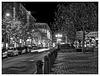 Schneller als Licht - Black&White Friday
