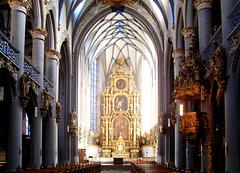 DE - Cologne - St. Maria Himmelfahrt