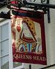 'Queens Head'