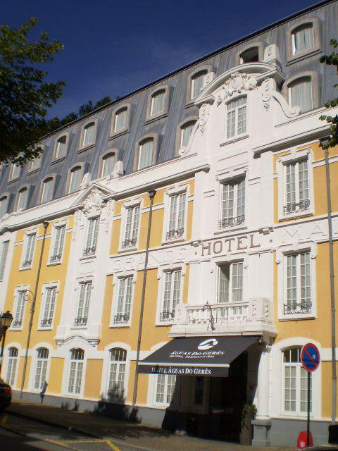 Grande Hotel Maia.