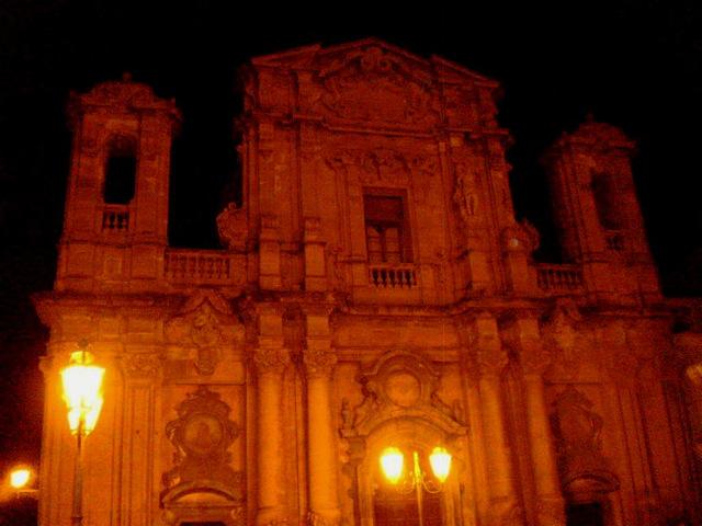 Church of the Purgatory.