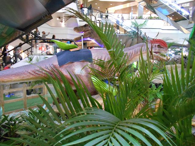 DSCN2815 - Dilophosaurus wetherlli, Theropoda