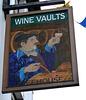 'Wine Vaults'