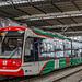 (290/365) Vossloh-Kiepe Citylink Straßenbahn