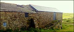 Cornish farm building