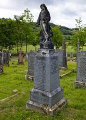 Tarbert Cemetery