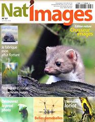 retrouvez nous dans le n° 37 de Nat'Images