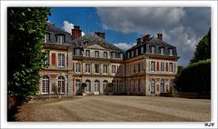 Château d'e Fontaine la Sore