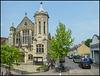 Cowley Road Methodist