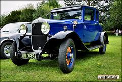 1928 Chrysler Series 65 - WW 7630