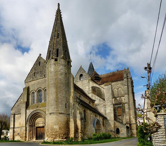 Bury - Saint-Lucien