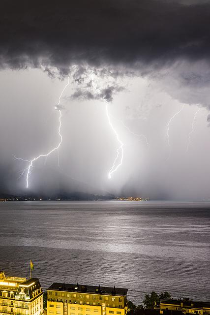 170709 Montreux orage 9