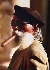 Kuba Portrait 2