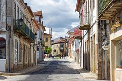 Alijó, Portugal