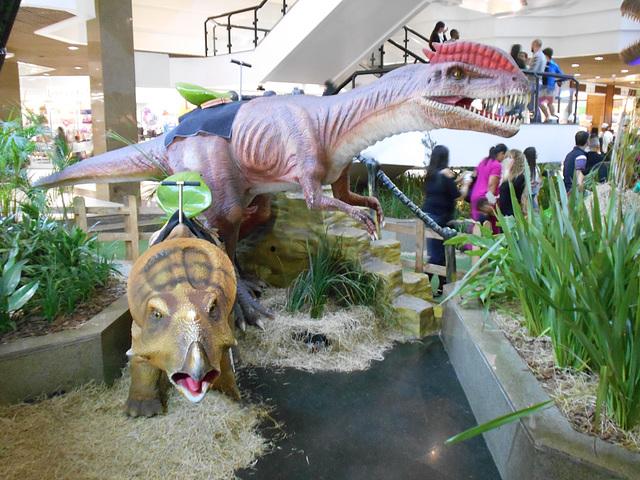 DSCN2816 - Dilophosaurus wetherlli, Theropoda
