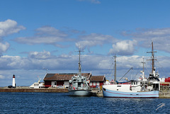 assens havn