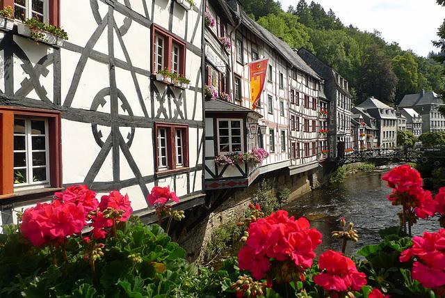 Germany - Monschau