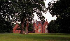 Knuthenborg Castle