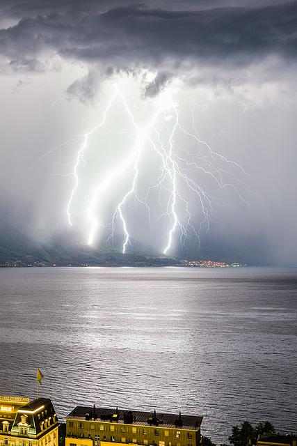 170709 Montreux orage 7