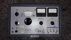 HP Signal Generator