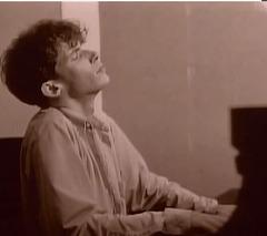 Glenn Gould au temps de sa jeunesse (1932-1982) - Compositeur Jean-Sébastien Bach