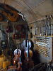 Snowshill Manor- Musical Instrument Collection