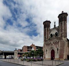 Cazères - Notre Dame