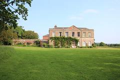 Grove Park, Yoxford, Suffolk