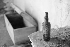 Silveira, aldeia algarvia abandonada