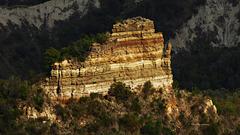 Rock Castle ... (8 x PiP)