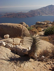 Bahía de los Ángeles, Baja