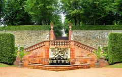 Schlosspark Lichtenwalde  --- HFF!