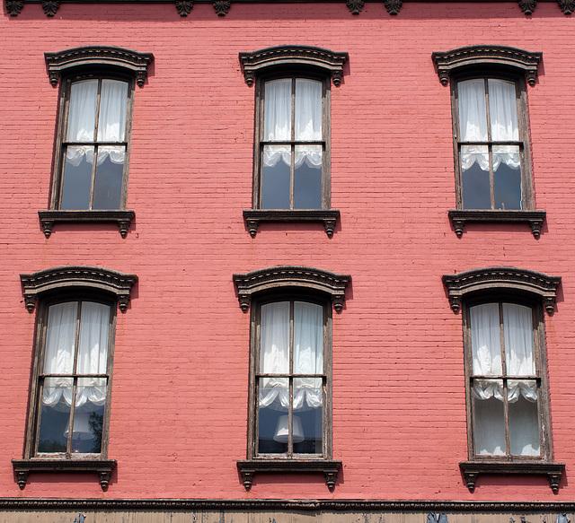 Hudson windows
