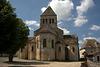 Eglise St-Blaise de La Celle - Cher