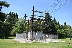 RDEL&P Substation