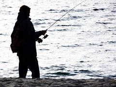 un temps de pêcheur