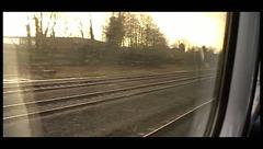 Intercity 125 Cardiff-Newport, UK, 2014