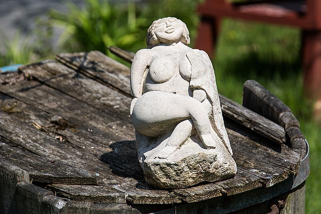 20160501 1360RVAw [D~SHG] Skulptur, Paschenburg, Schaumburg