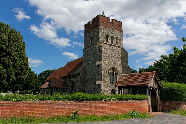 Stambridge (Great) - St Mary & All Saints