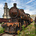 Abandoned Trieste - FS 740-095