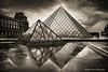 Les Pyramides